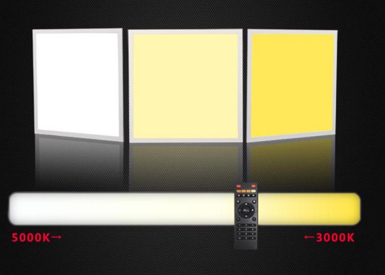 Picture of 2'x2' Edge-Lit Flat panel CCT