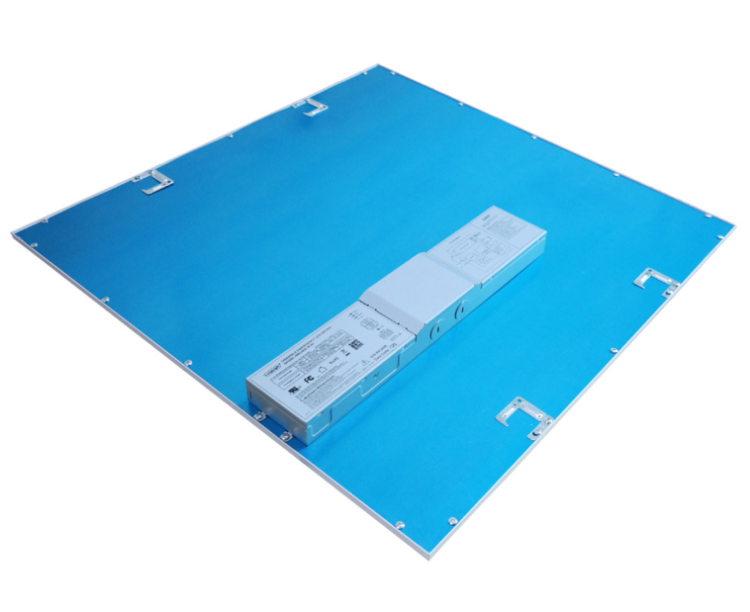 Picture of 2'x2' Edge-Lit Flat panel Emergency Battery