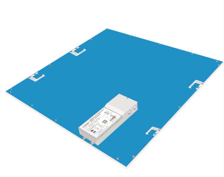 Picture of 2'x2' Edge-Lit Flat panel 5000K 347V