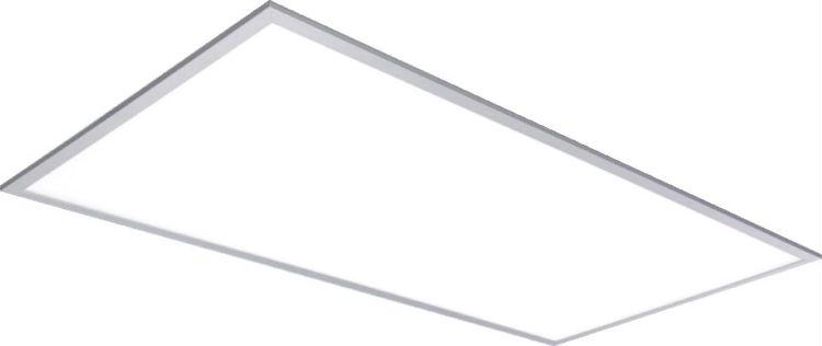 Picture of 2'x4' Edge-Lit Flat panel 5000K