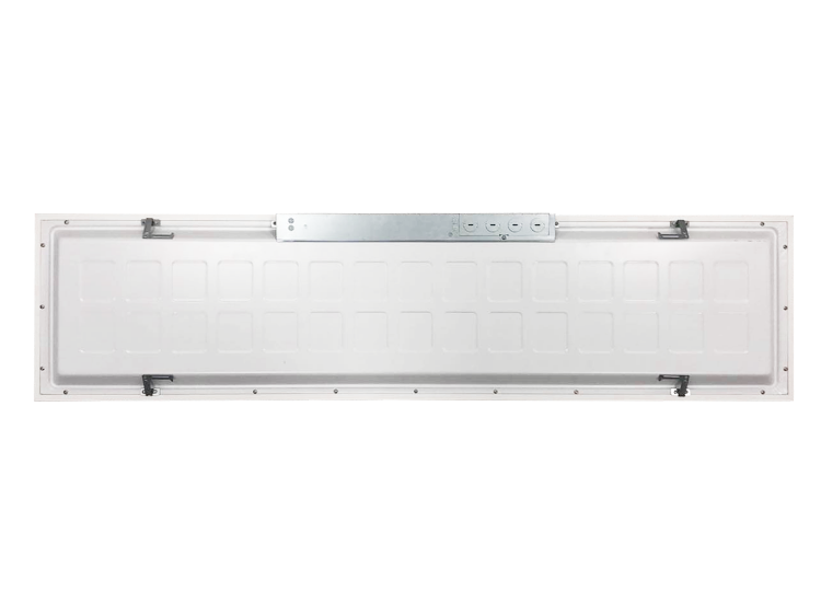 Picture of 1'x4' Edge-Lit Flat panel 3CCT Power