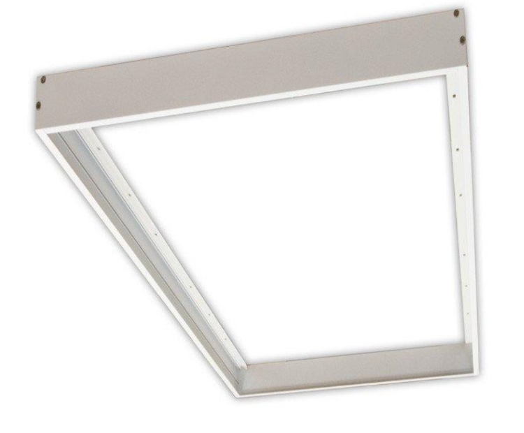 Picture of 2X4 Surface mounted frame for back-lit panel