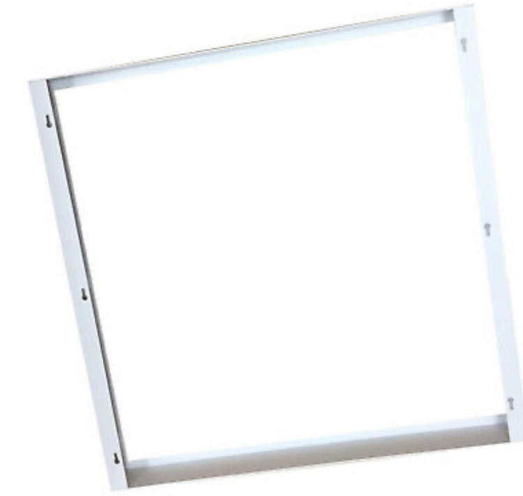 Picture of 2X2 Surface mounted frame for back-lit panel