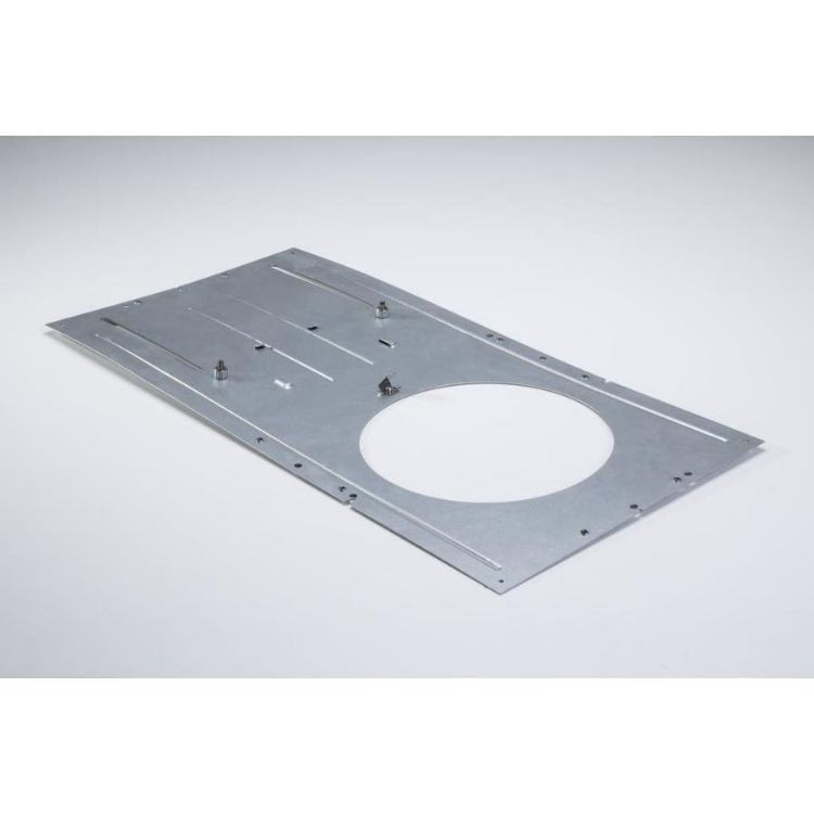 """Picture of 6"""" Mounting Plate"""