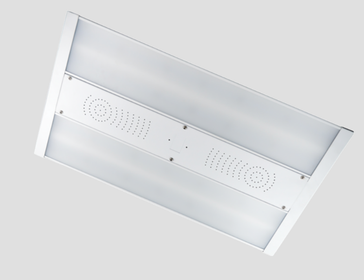 Picture of LED Linear High Bay Dimmable