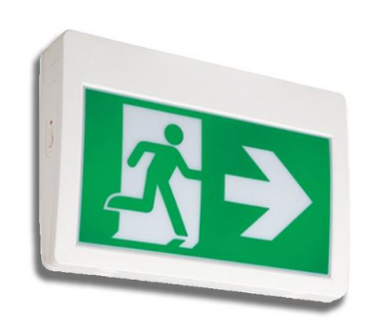Picture of Emergency Sign