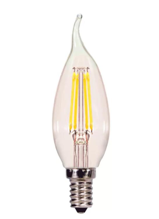 Picture of LED E14 Bulb 5W