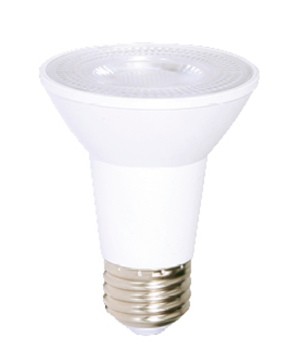 Picture of LED Par20 Bulb Dimmable 7W