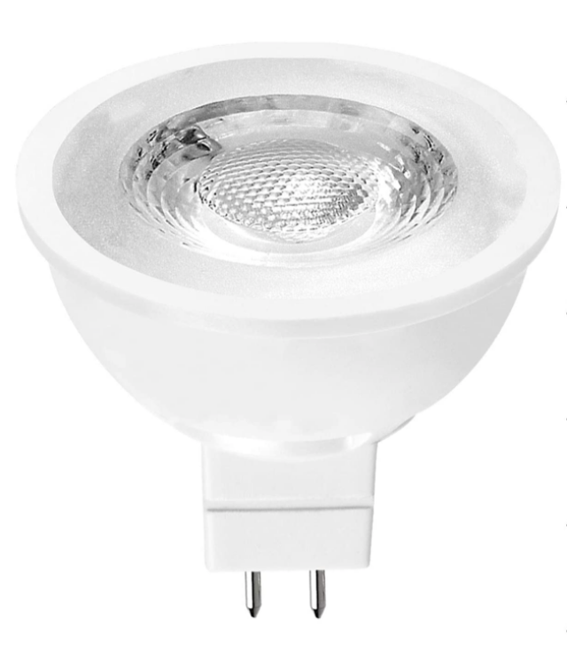 Picture of LED MR16 Bulb Dimmable 6W