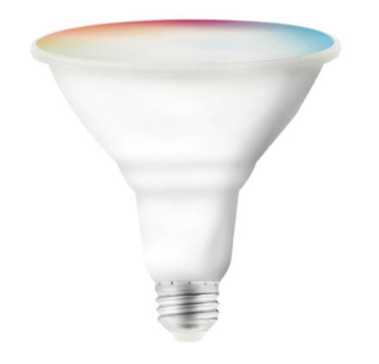 Picture of LED PAR38 RGB Wifi Bulb 14W