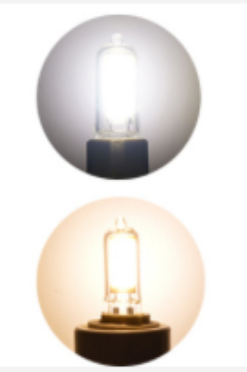 Picture of LED G4 bulb 2W