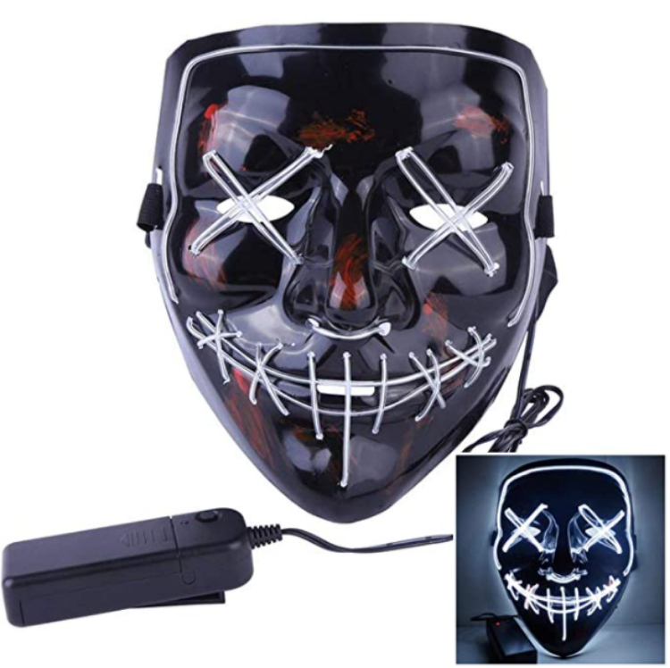 Picture of Wire Light Mask White