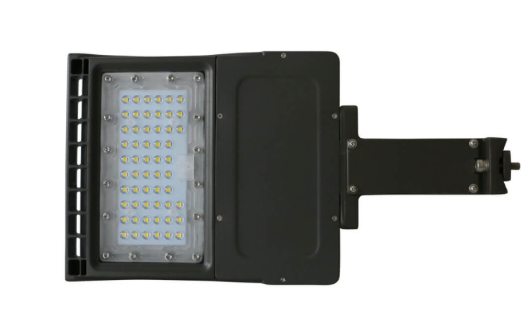 Picture of LED Shoebox 150W