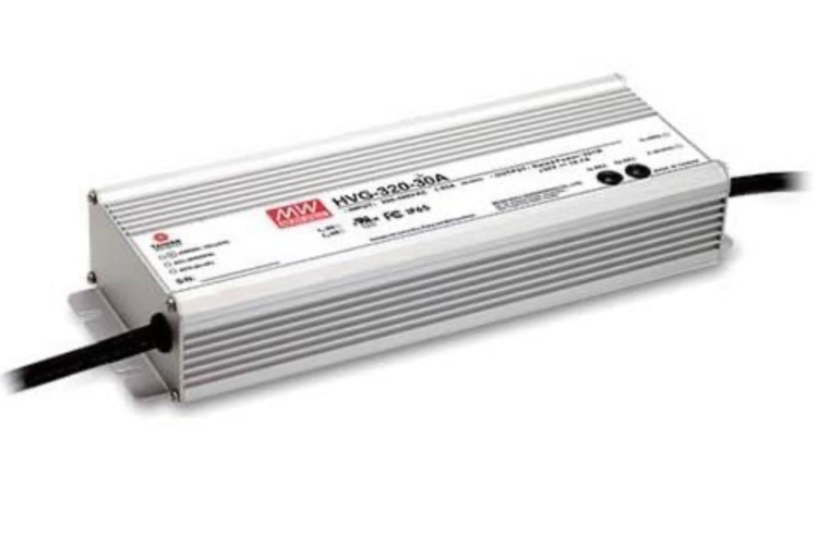 Picture of LED Shoebox Driver 300W