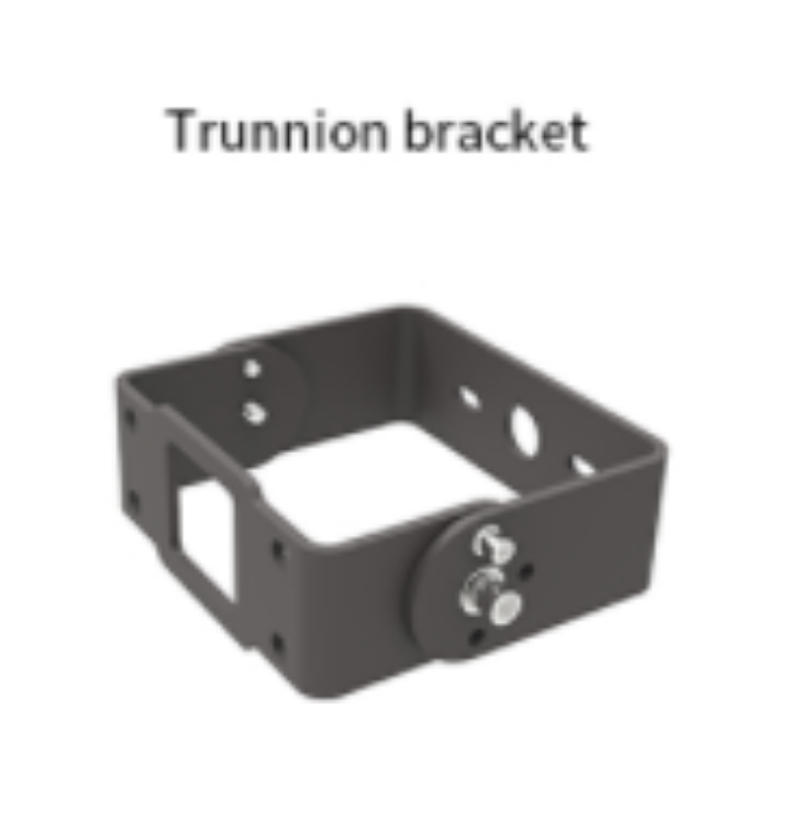 Picture of Round or Square Pole Mount
