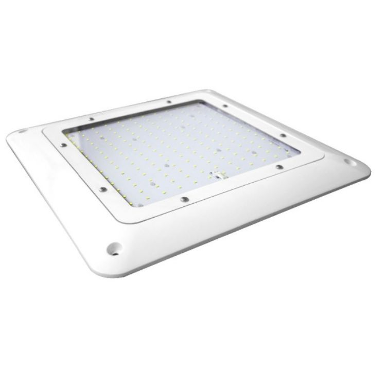 Picture of LED Canopy B Series 200W