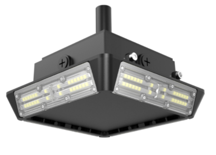 Picture of LED Garage Light 45W Black